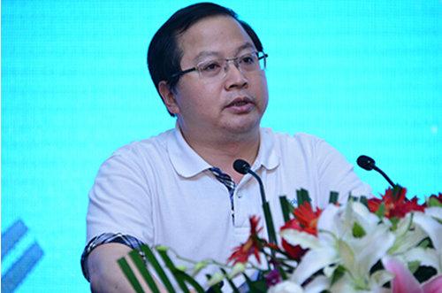 央行金融研究所综合部主任、互联网中心研究中心秘书长伍旭川