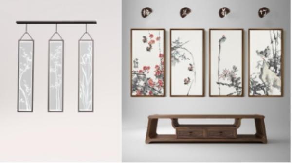 欧普照明新亚洲风尚系列全新上市,东方风韵引