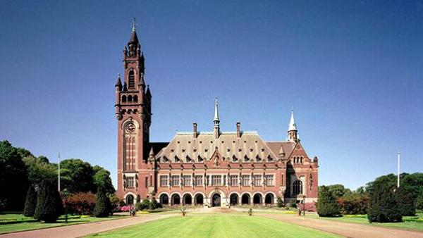 联合国:常设仲裁法院只是荷兰海牙租客,和我们