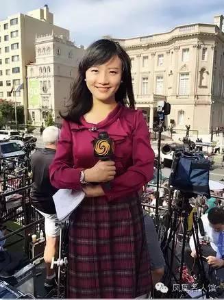 橙人访谈 有一种囧叫美国国务院发言人,有一种犀利叫凤凰记者王冰汝