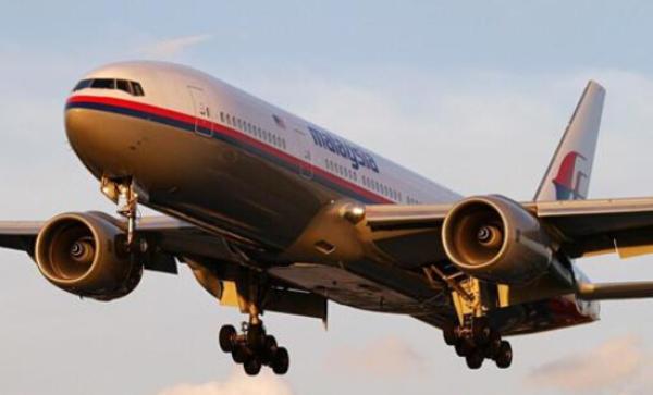 2014年3月8日00:42航班在马来西亚吉隆坡国际机场