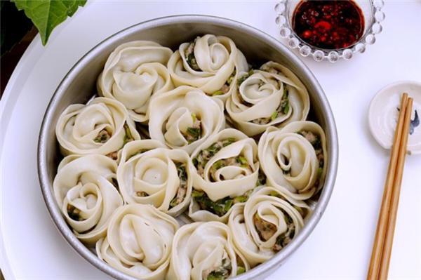是大家最喜爱的食物之一啦~~但是饺子的模样都是千篇一律地多不可爱啊