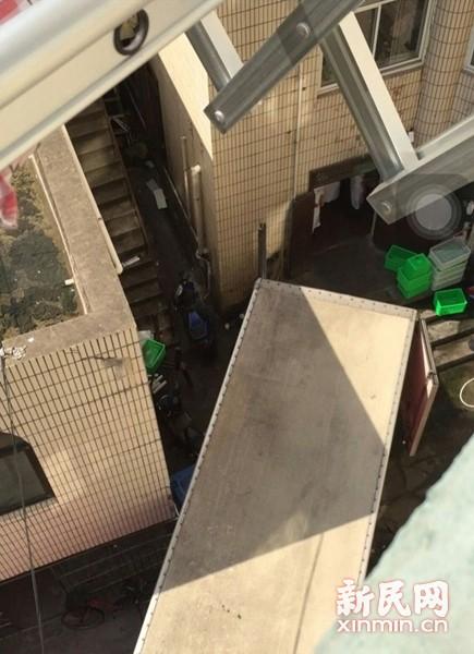 居民楼排水管道设计图