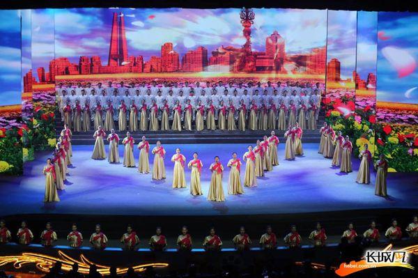 21届金鸡百花电影节_第25届金鸡百花电影节在唐山正式开幕