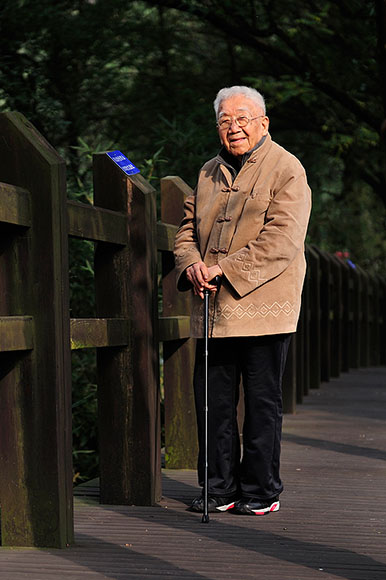 庄奴虽不是重庆人,却与重庆有着深深的情缘。图片来自网络