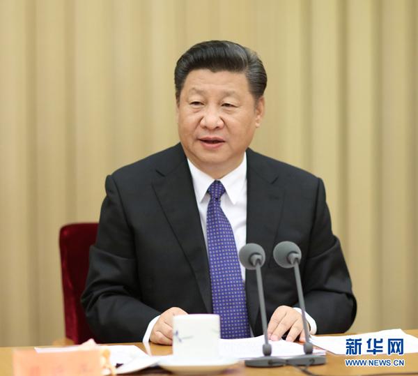 习近平在全国国有企业党的建设工作会议上强调:坚持