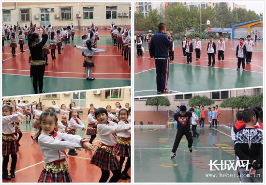 小学生社团活动