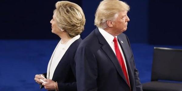美大选最后一场辩论9点登场:特朗普要放大招?