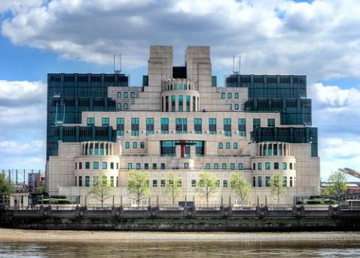 军情五处:英国自2013年以来共阻止12此恐怖袭击
