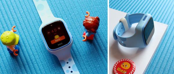 儿童手表大排名 为孩子抢购双11最好礼物
