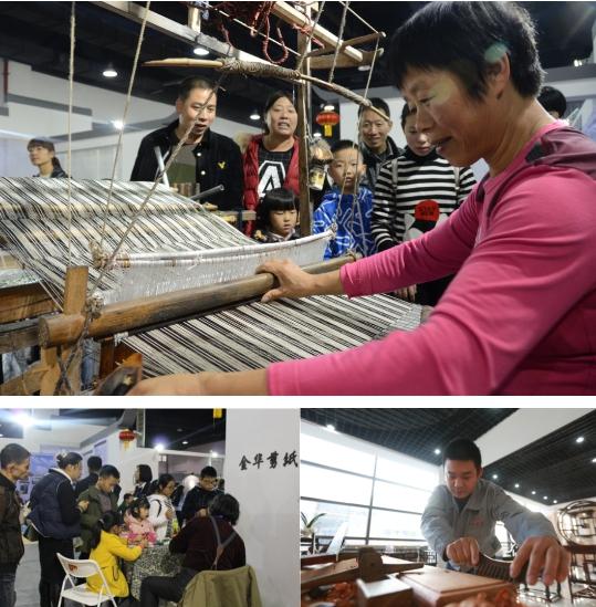 """作为木雕城""""中国木文化工艺传承中心"""",物德工坊把强化传统技艺,传统"""