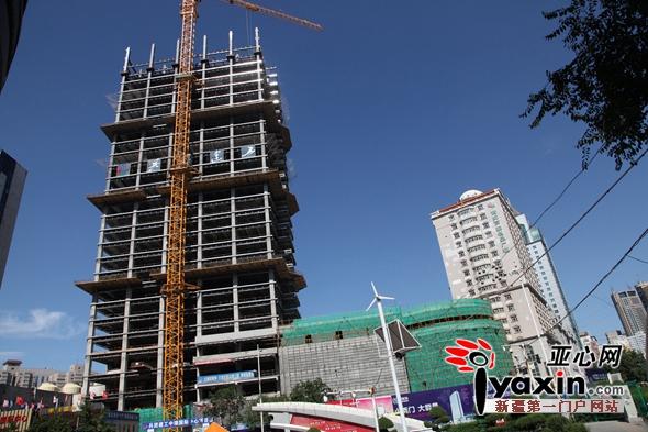 专注于绿色钢结构装配式建筑