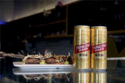 青岛啤酒皮尔森,丰富国内高端细分市场