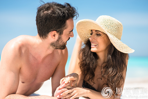 女人哪些部位最销魂?让男人爱不释手