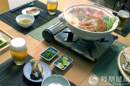 冬季男人如何涮火锅壮阳 吃3种肉可益肾