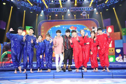 大牌对王牌snh48 snh48所有成员资料 - 点击图片进入下一页