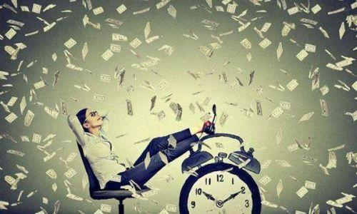 如何摆脱贫困,快速挣到100万实现财务自由?