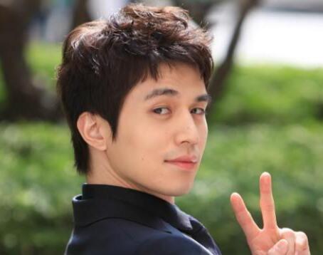 2016年在中国最红的六位韩国男明星