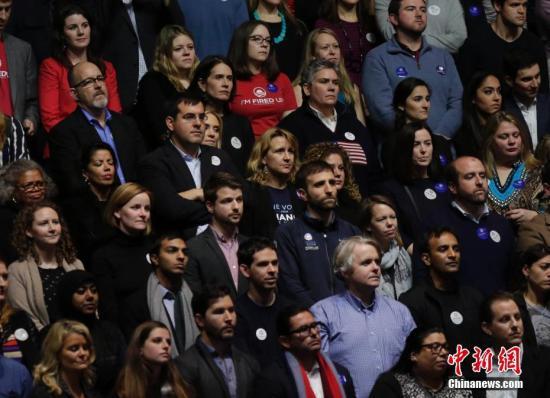 奥巴马发表告别演讲:赞医改法案 叹种族鸿沟难弥