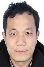 犯罪嫌疑人苏建军照片