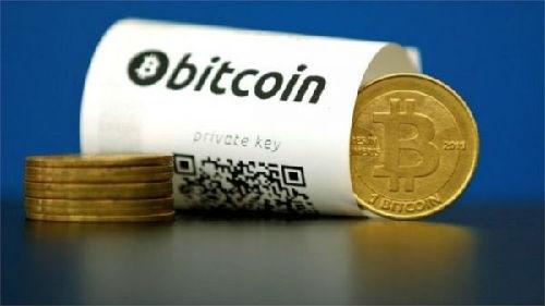 比特币图片来源:路透社
