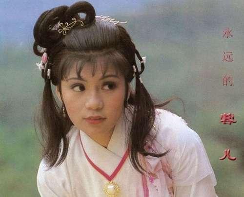 黄蓉亚洲色图_六大黄蓉饰演者 朱茵美如画 最经典的她伊人已逝