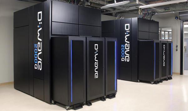 第一台商用量子计算机升级了,它到底能干嘛?