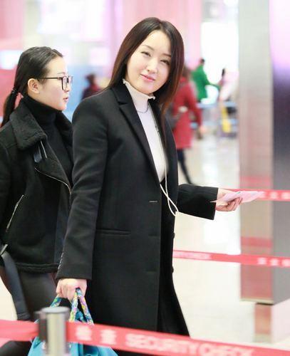 逆生长界代表!46岁杨钰