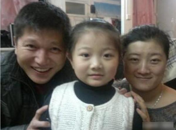 刘能现实中的老婆是剧中皮长山