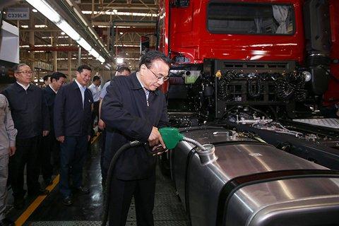 李克强部署《中国制造2025》 20多部委通力落实
