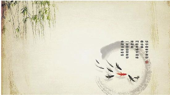 中国诗词大会 落幕,古诗的魅力让你心泛涟漪