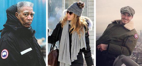 【E乐彩彩票平台】加拿大鹅要上市了,900 美元的羽绒服都卖给谁了