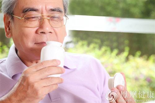 如果老年人彻底丧失嗅觉 死亡可能会在5年内来临