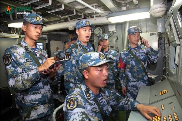 军事枪械--社评:2017年军费只增7%左右彰显中国的淡定