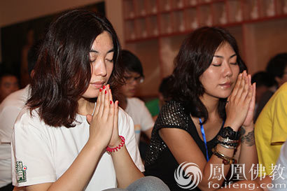 女性对佛教发展有四大贡献 功不可没
