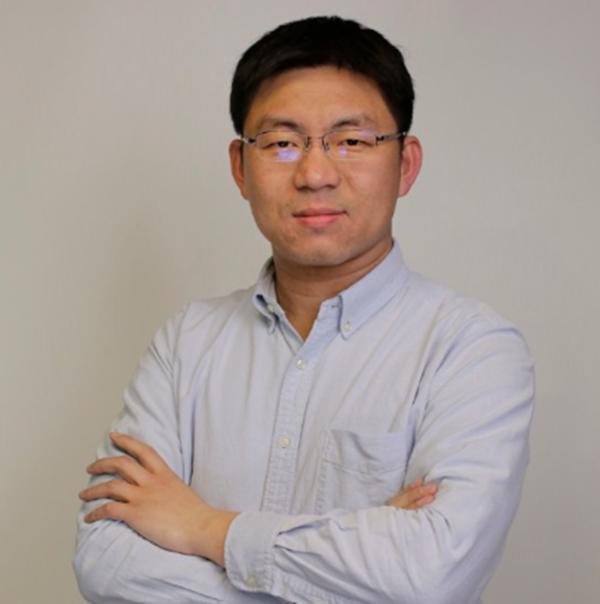 360企业安全集团副总裁韩永刚