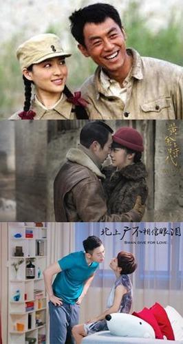他是刘亦菲的同学 被王丽坤 欺负 低调结婚当爹