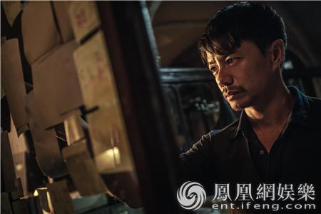 """段奕宏专注自己选择的事情 """"尽好演员的本分"""""""