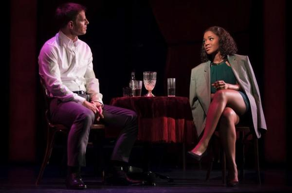 音乐剧《保镖》来中国,喜欢惠特妮·休斯顿的别错过