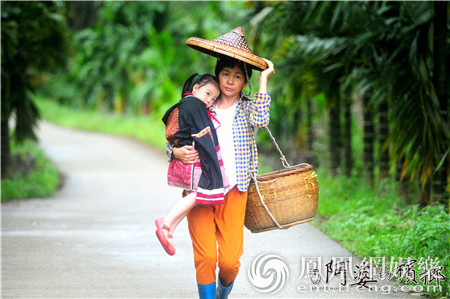 《阿婆的槟榔》聚焦现实人生 演绎两代人的不同命运