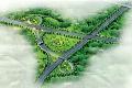郑州:西南绕城又添一高速出入口