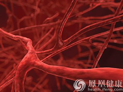 血管最怕堵每天吃点它,保证让血管干净如新!