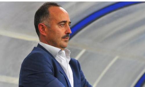乌兹足协宣布主帅巴巴扬下课 未能带队杀入世界杯