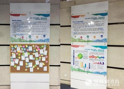 《青岛市城市总体规划(2011—2020年)》,《青岛市2049远景发展战略》