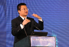 2017年中国金融中心指数排名 郑州的增速达到了15%