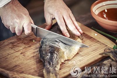 四种方式吃鱼会短命