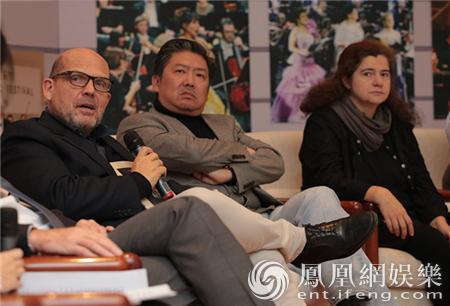 北京音乐节将演《女武神》 梵志登联手瓦格纳歌唱家