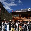 习近平给西藏牧民回信:像格桑花一样扎根在雪域边陲