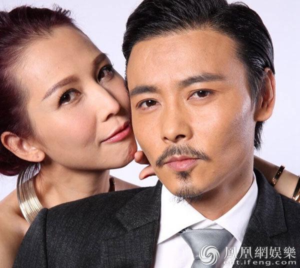 【非常道】张晋:李安多年后竟记得我,他说为我高兴