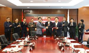 和平区与中关村领创空间正式签约